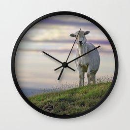 Shropshire Wall Clock