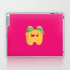 letter H Laptop & iPad Skin