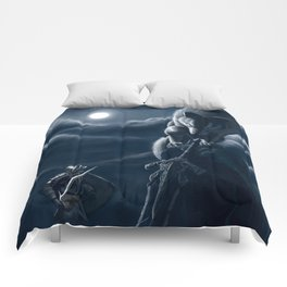 Sif, The great wolf Comforters