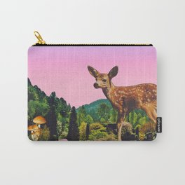 Giant deer Carry-All Pouch