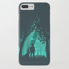 It's Dangerous To Go Alone Slim Case iPhone 7 Plus