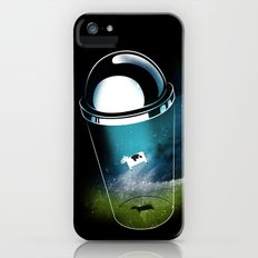 Encounters of the Dairy Kind iPhone (5, 5s) Slim Case