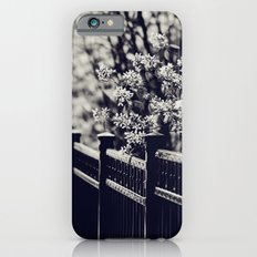 Fenced in iPhone 6s Slim Case