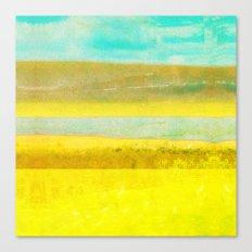 Lomo No.9 Canvas Print