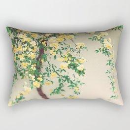 Sunny Days  Rectangular Pillow