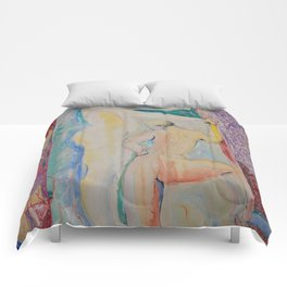 Love at first sight Comforters