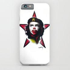 Mc Che Guevara, Eusebio Guerra, 2011 Slim Case iPhone 6s