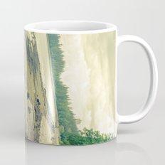 sea breeze Mug