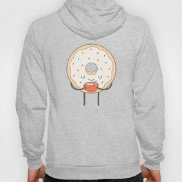 donut loves holidays Hoody
