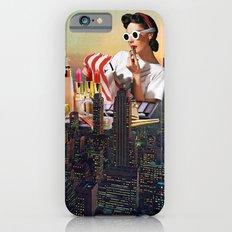 Urban Camouflage Slim Case iPhone 6s
