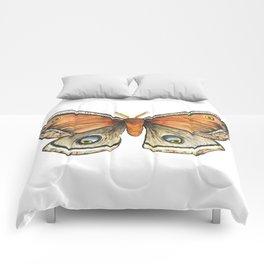 Autumn Fuzz Comforters