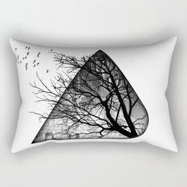 dogwood Rectangular Pillow