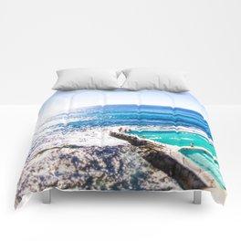 Bondi Icy Dip Comforters