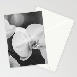 With Character - Orchid Photography Stationery Cards