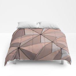 Globe Comforters