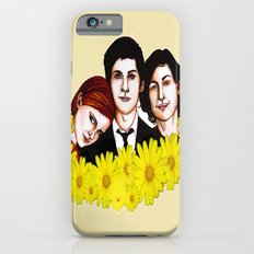 Perks of being a Wallflower iPhone 6s Slim Case