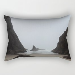 Fog Cove Rectangular Pillow