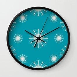 Arches vol_6 Wall Clock