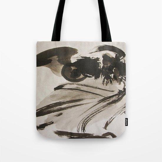 Ming's Dragon Tote Bag