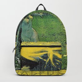 Fidus - Walpurgis victim - Digital Remastered Edition Backpack