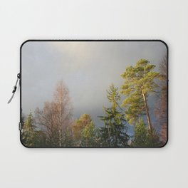 Storm Warning Laptop Sleeve