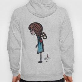Windup Doll Hoody