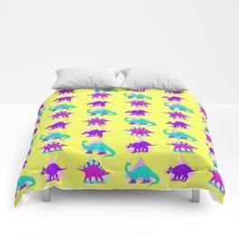 DINO KICKS Comforters