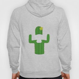 Sexy Fashion Cactus Hoody