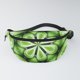Magical Avocado Fanny Pack