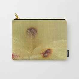 Wild Iris #34 Carry-All Pouch