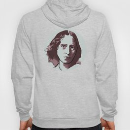 George Eliot Hoody