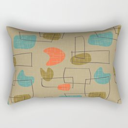 Tinakula Rectangular Pillow
