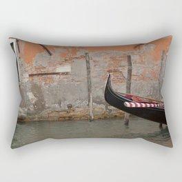 Gondola, Gondola, Gondola Rectangular Pillow