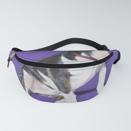 English Bull Terrier Fanny Pack