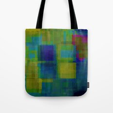 Digital#3 Tote Bag
