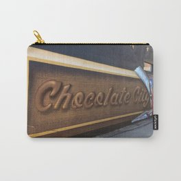 """""""Chocolate City"""" Carry-All Pouch"""