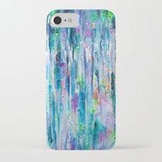 Silver Rain iPhone 7 Slim Case