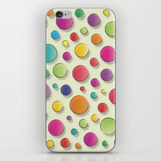 The Early Summer Holiday iPhone & iPod Skin