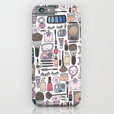 Cutey Beauty Kawaii Slim Case iPhone 6s