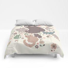 Cloweder Comforters