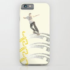 essex skateboarding  iPhone 6s Slim Case