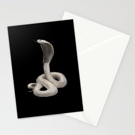 Icons of Africa - Cape Cobra Stationery Cards