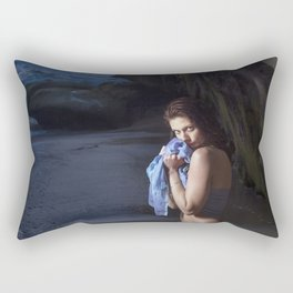 At The Cove Rectangular Pillow