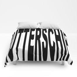 Mutterschiff Comforters