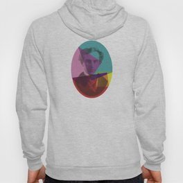 Samuel Finley Breeze Morse - Artists of the Past Hoody