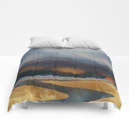 Storm Light Comforters