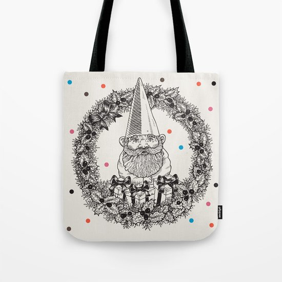 Christmas is coming! Tote Bag