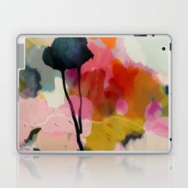 paysage abstract Laptop & iPad Skin