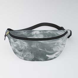 Feather background Fanny Pack