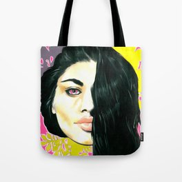 My Mystery Tote Bag
